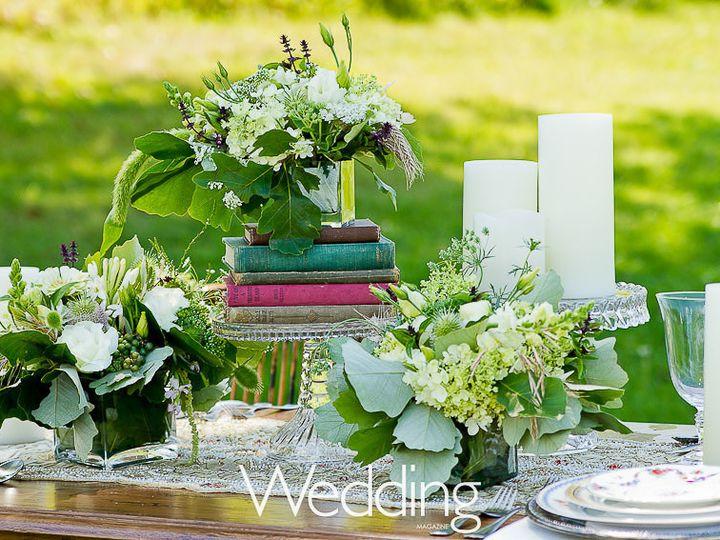 Tmx 1455720253663 Weddings By Nancy Wedding Table Top Inspiration 4 La Crescent, MN wedding eventproduction