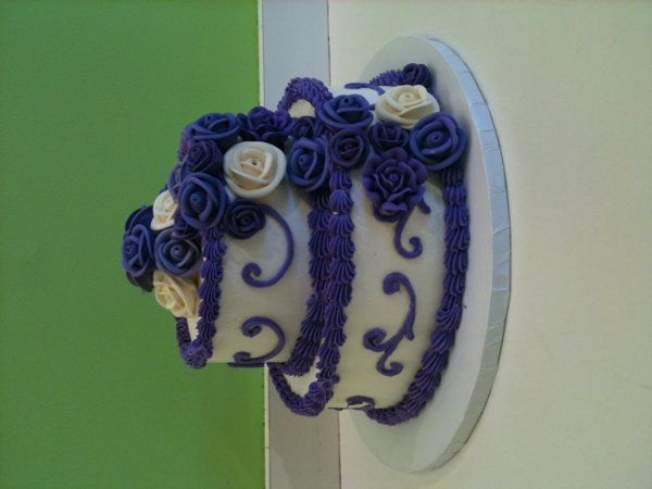 Tmx 1330032593515 Photo137 Osterville wedding cake