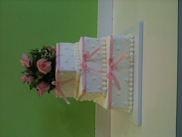 Tmx 1330032597240 Photo167 Osterville wedding cake