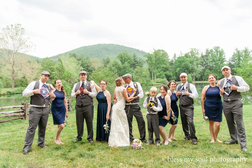 lake eden wedding photographer 17 of 25