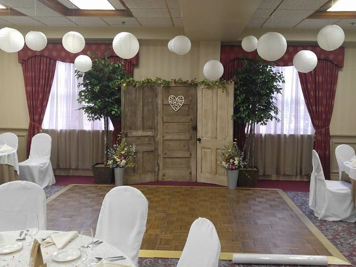 Tmx 1490209296706 Dance Floor Gettysburg, PA wedding venue