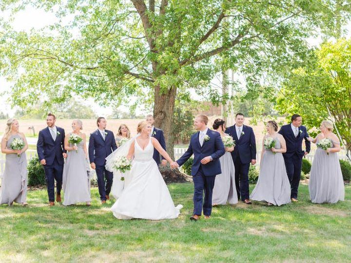 Tmx Chantel Wedding 5 51 493163 159923643317465 Gettysburg, PA wedding venue
