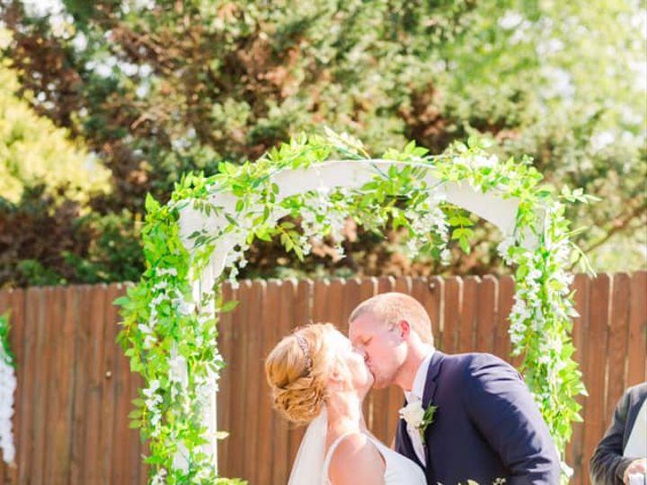 Tmx Chantel Wedding 6 51 493163 159923643627508 Gettysburg, PA wedding venue