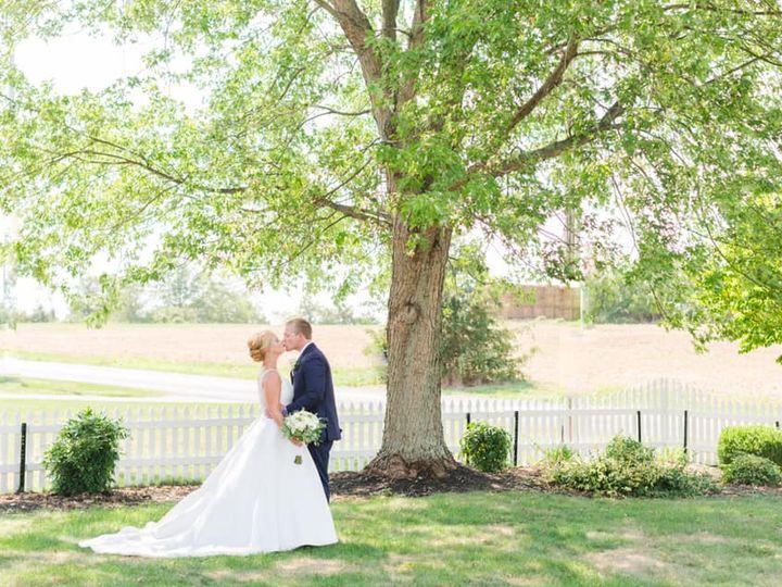 Tmx Chantel Wedding 51 493163 159923646025041 Gettysburg, PA wedding venue