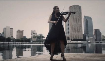Alisar Electric Violin