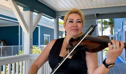Alisar Electric Violin 2