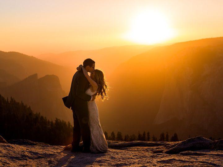 Tmx 0005 Adventure Wedding 26 51 24163 1559161530 Yosemite National Park, CA wedding photography
