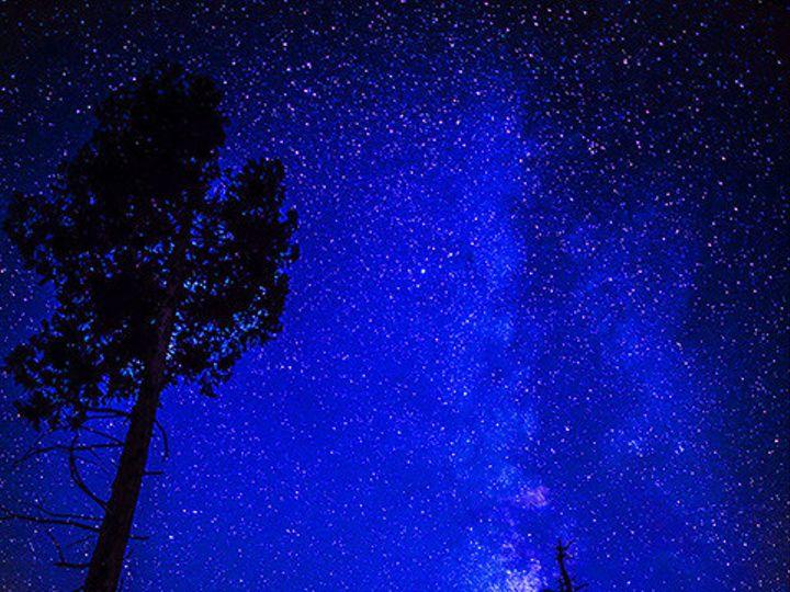 Tmx 1466118408601 Milkyway Engagement Yosemite National Park, CA wedding photography