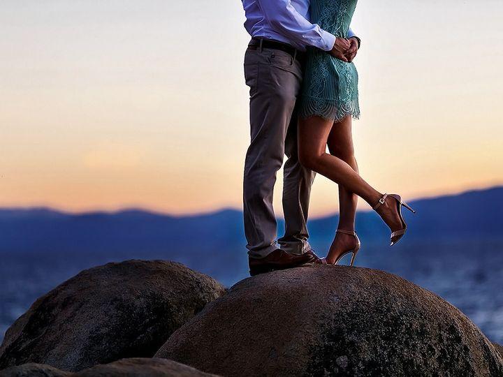 Tmx 1466118467036 Tahoe Engagement 1 Yosemite National Park, CA wedding photography