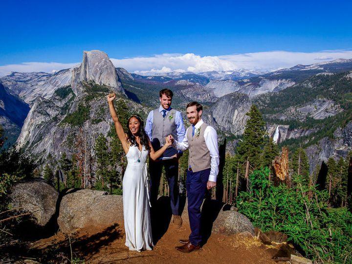 Tmx 1538431970 0be3a52428c4f1d4 1538431969 303774255ff401f7 1538431964306 10 Yosemite Photogra Yosemite National Park, CA wedding photography