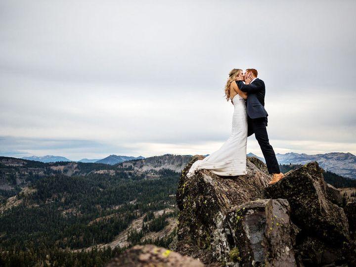 Tmx 1538431970 8c60894ffbf2a8b5 1538431969 5b5b2f52b6f89d34 1538431964304 8 Pacific Crest Trai Yosemite National Park, CA wedding photography