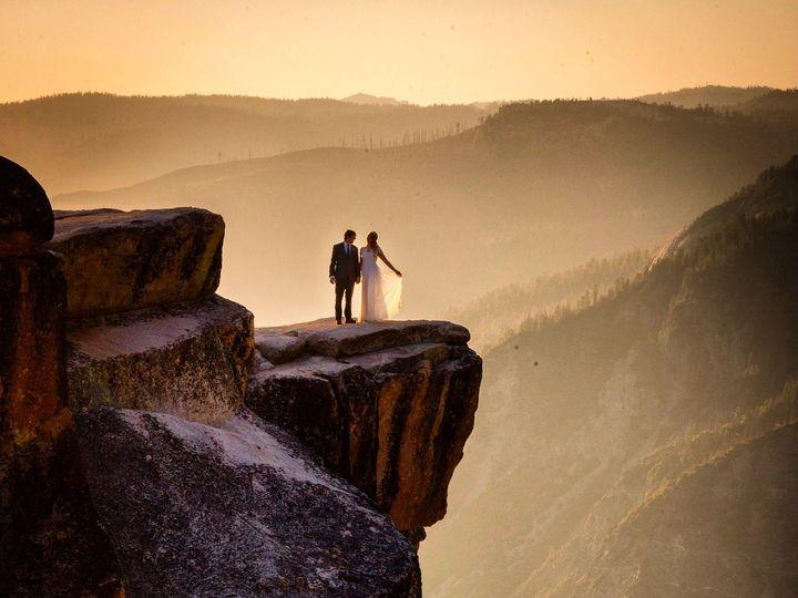 Tmx Img 5729 51 24163 Yosemite National Park, CA wedding photography