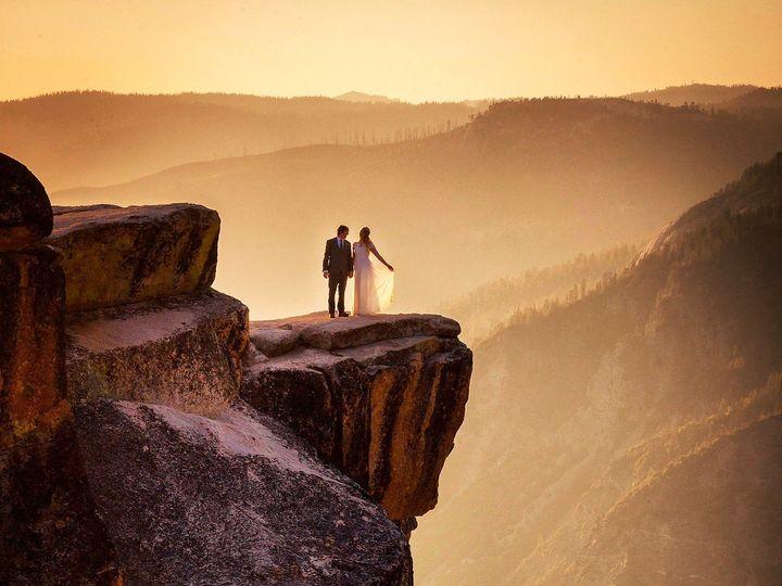 Tmx Taft Point Wedding 51 24163 1559161564 Yosemite National Park, CA wedding photography
