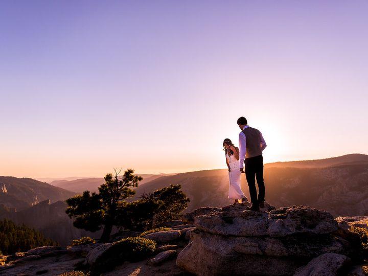 Tmx Yosemite Photographer 14 51 24163 1559161573 Yosemite National Park, CA wedding photography