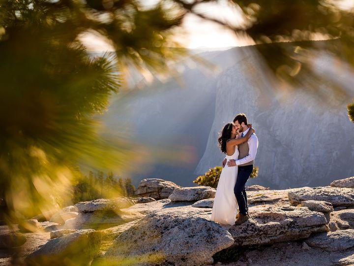 Tmx Yosemite Wedding Photos 011 51 24163 1559161554 Yosemite National Park, CA wedding photography
