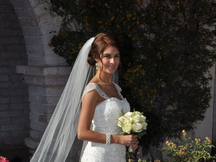 Tmx 1509153629519 Wedding 241 Harrisburg, PA wedding beauty