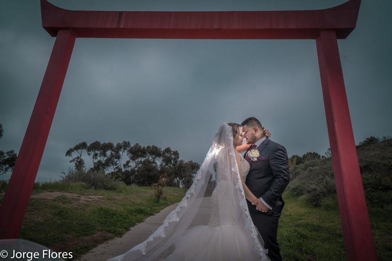 Sayra wedding