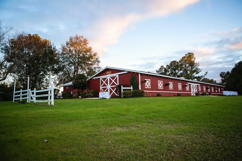 Red Gate Farms
