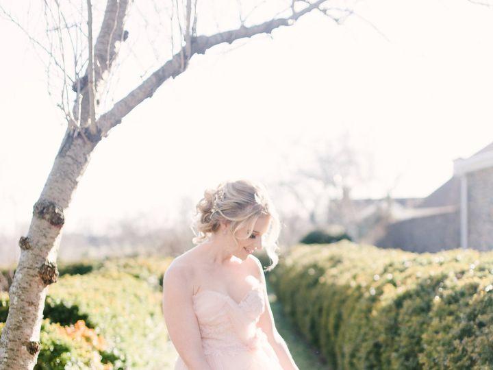 Tmx 1487606106198 Blush 75 Columbia, Maryland wedding planner