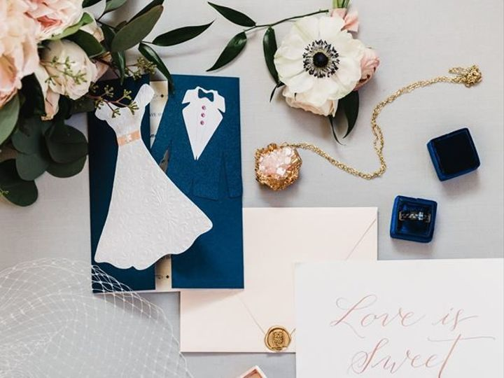 Tmx 1497369525171 1902927511931927474937595968256761874188247n Columbia, Maryland wedding planner