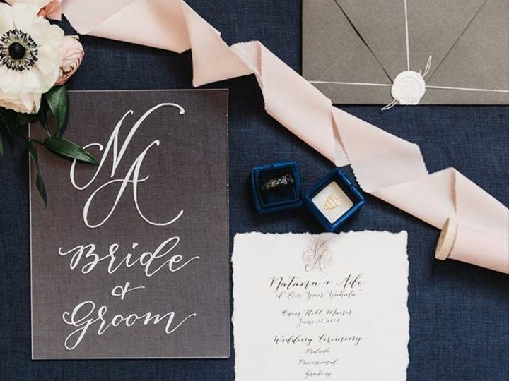 Tmx 1497369547934 190303031193192844160416125632991956312416n 1 Columbia, Maryland wedding planner