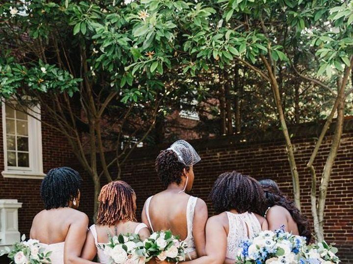 Tmx 1497369676273 1914591211931926274937711187905850185449899n Columbia, Maryland wedding planner
