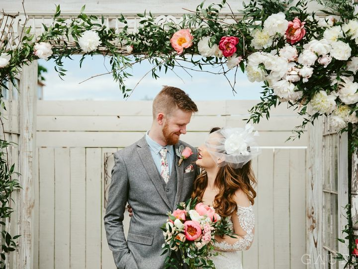 Tmx 1510540281543 Esther  Spencer Photos South Haven wedding florist