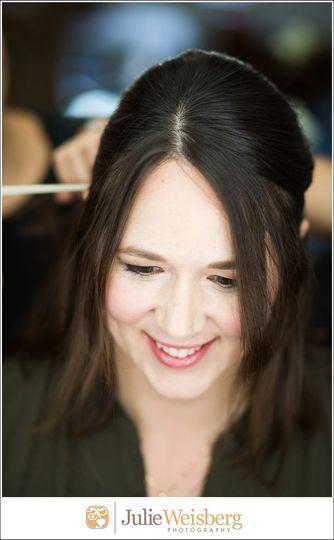 Nadine Michelle Hair & Makeup Artist - Beauty & Health - Saint Petersburg, FL - WeddingWire