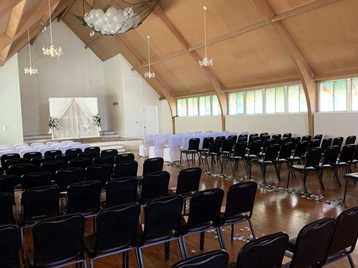 Tmx Rose Wood 1 51 1935163 159309758175359 Topeka, KS wedding venue