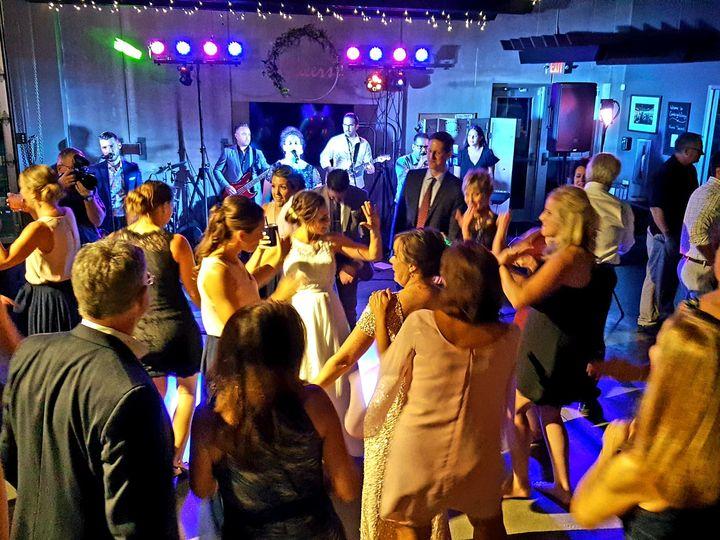 Tmx 20180916 130343 51 1055163 Milwaukee, WI wedding band