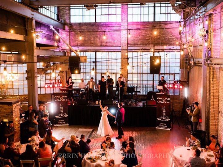Tmx Wedding 51 1055163 157462239070845 Milwaukee, WI wedding band