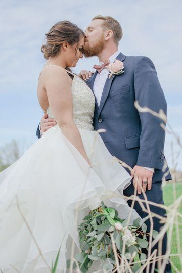 Scottsdale Wedding Photo