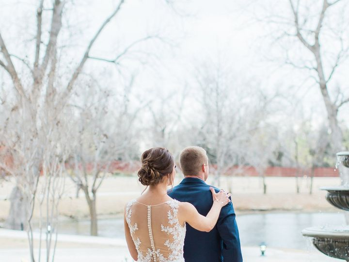 Tmx 1490233859286 Hazelandhazephotographymarissaandlakinweddingsneak Enid, OK wedding venue