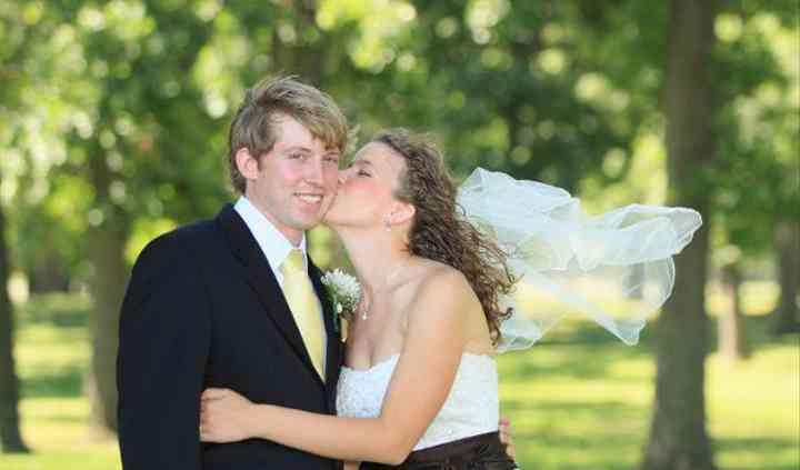 John & Daniel wedding photography