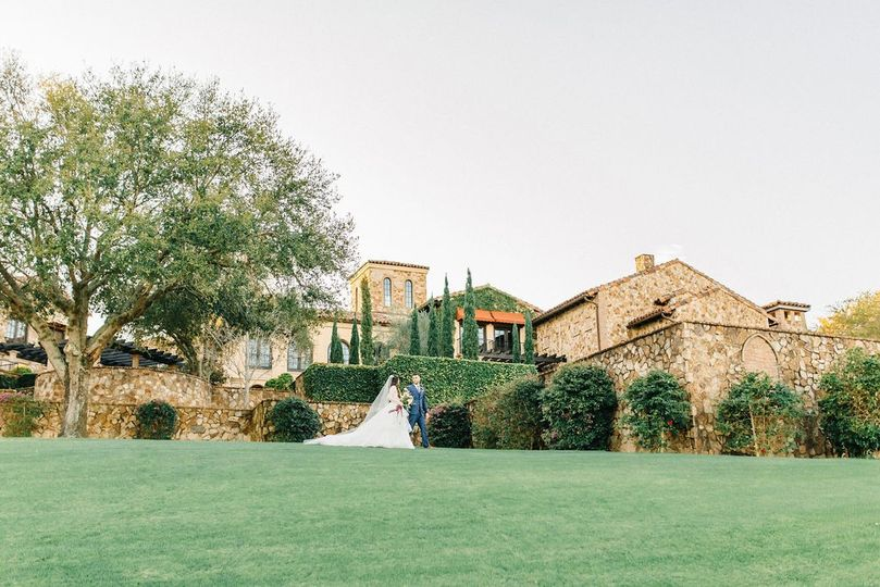 The Club at Bella Collina