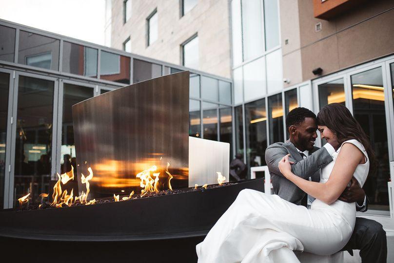 FIRE Terrace