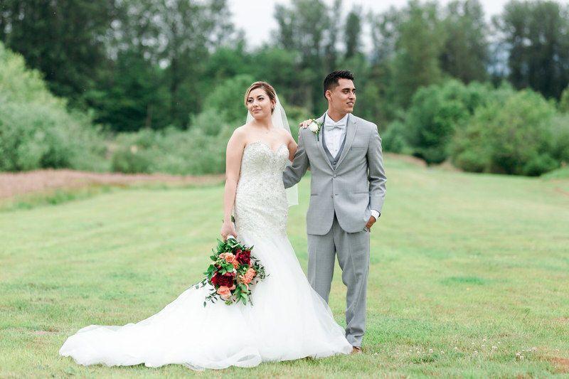 Bride's Bouquet - Wedding Coordination