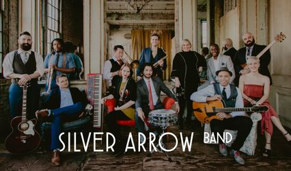 Silver Arrow Band 1
