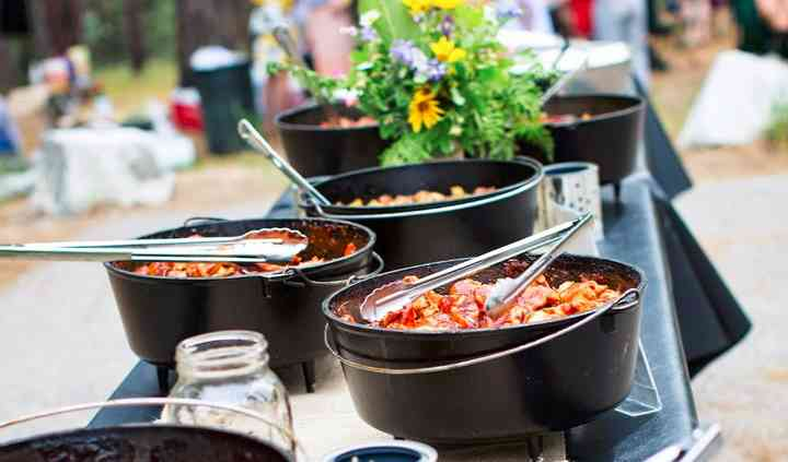 Dutch Oven Den Catering