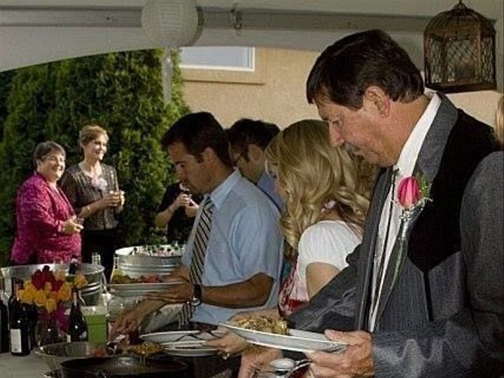 Tmx 1535751442 3c20befd5f07f689 1535751442 F29712071b24f18c 1535751441896 1 19884117 107645140 Meridian, ID wedding catering