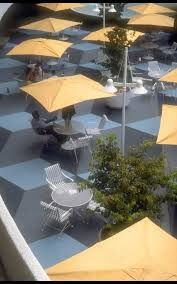 Event Center Plaza Outside