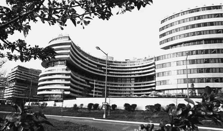 The Watergate Event Center