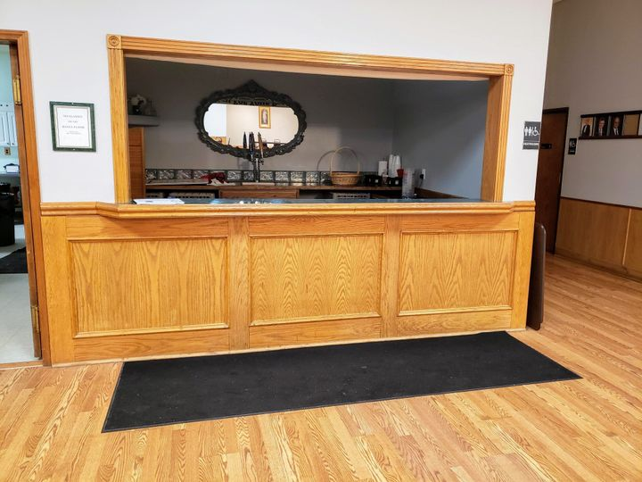 The Bar!!