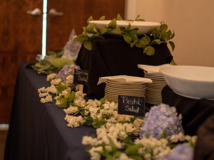 Tmx Buffet 4 51 1378163 159803156992921 North Charleston, SC wedding catering
