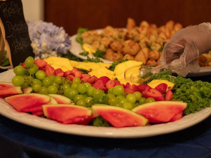 Tmx Fruit 13 51 1378163 159803163529886 North Charleston, SC wedding catering