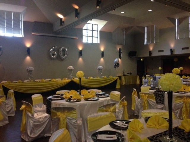 The Junior League Of Tulsa Venue Tulsa Ok Weddingwire