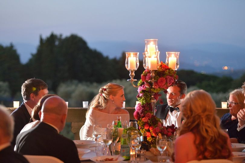 Villa Mangiacane wedding by Con Amore. Photo Edoardo Agresti.