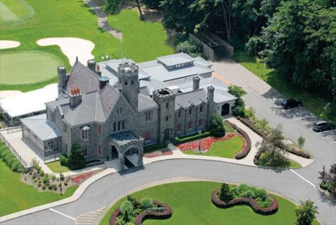 Whitby Castle