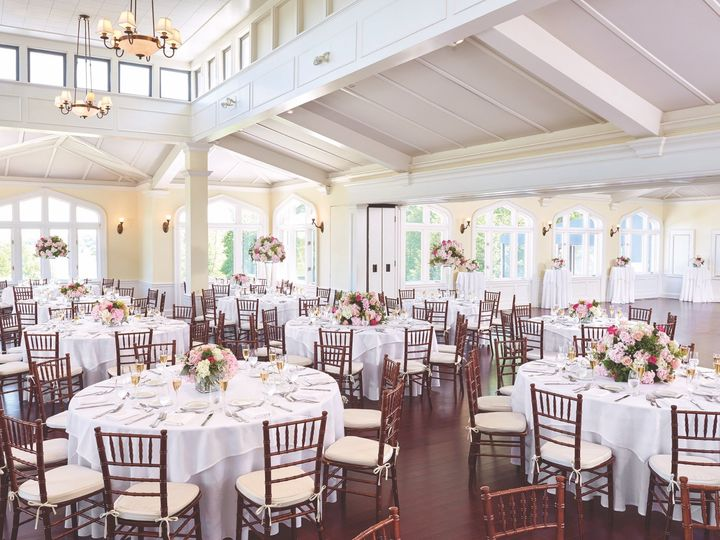 Tmx Ballroom2 084 Hr 51 110263 1571147729 Rye, NY wedding venue