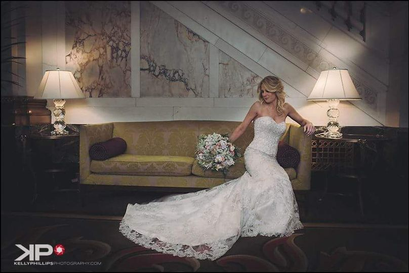 Aly Glover Wedding Planning and Events